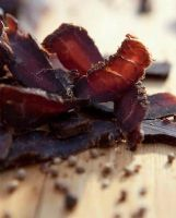 LEAN - Traditional Biltong 250g